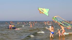 Nasze plaże